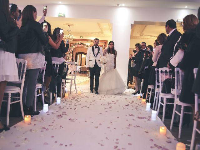 Le mariage de Vincent et Laura à Le Plessis-Trévise, Val-de-Marne 108
