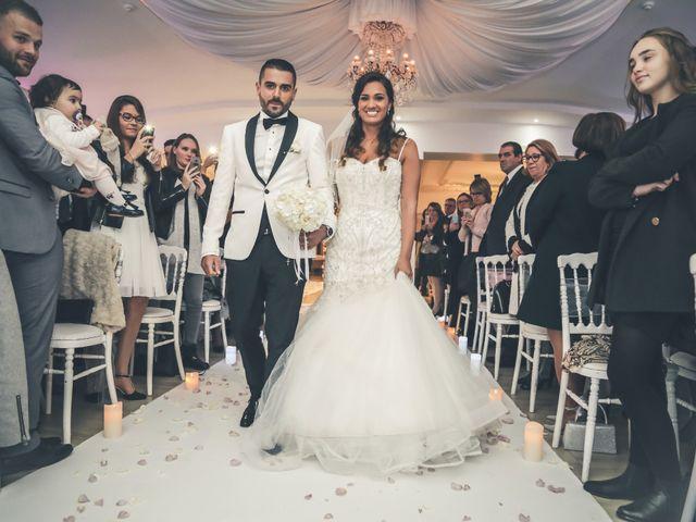 Le mariage de Vincent et Laura à Le Plessis-Trévise, Val-de-Marne 109