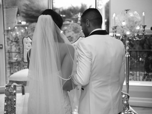 Le mariage de Vincent et Laura à Le Plessis-Trévise, Val-de-Marne 110