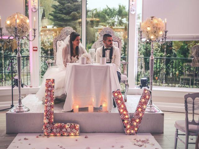 Le mariage de Vincent et Laura à Le Plessis-Trévise, Val-de-Marne 111