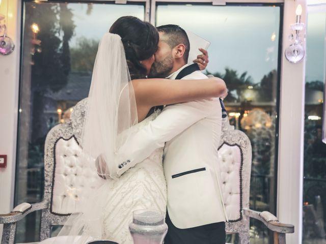 Le mariage de Vincent et Laura à Le Plessis-Trévise, Val-de-Marne 131