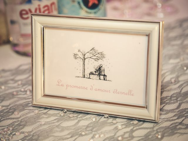 Le mariage de Vincent et Laura à Le Plessis-Trévise, Val-de-Marne 162