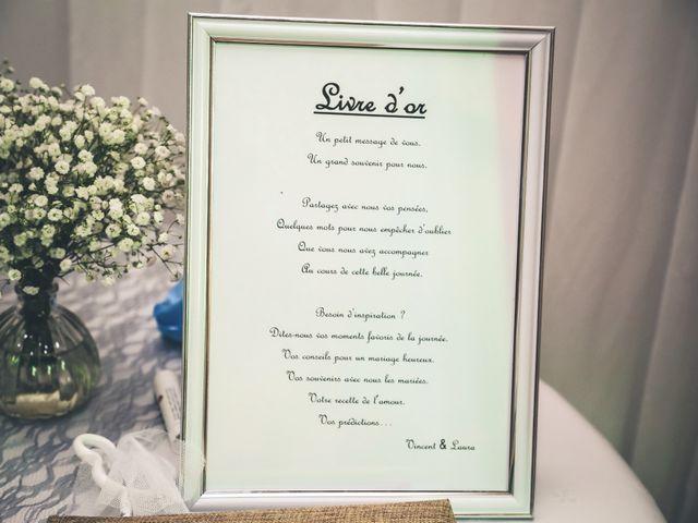 Le mariage de Vincent et Laura à Le Plessis-Trévise, Val-de-Marne 171