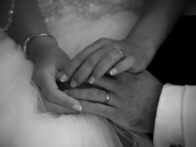 Le mariage de Vincent et Laura à Le Plessis-Trévise, Val-de-Marne 173