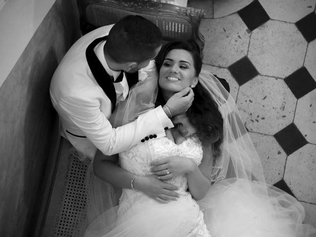 Le mariage de Vincent et Laura à Le Plessis-Trévise, Val-de-Marne 175