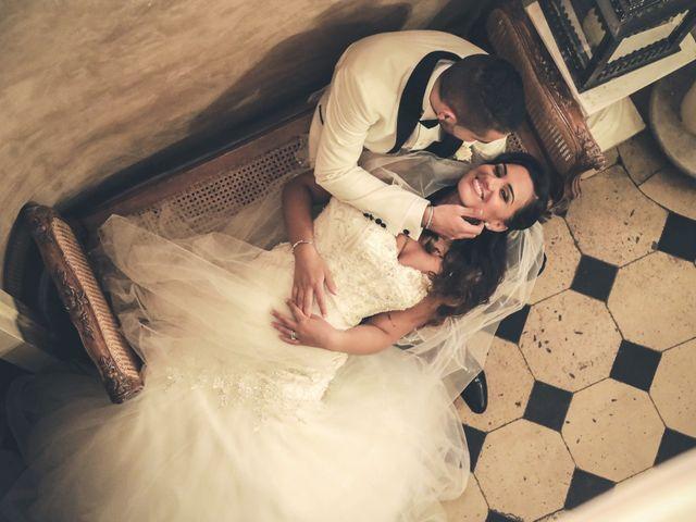 Le mariage de Vincent et Laura à Le Plessis-Trévise, Val-de-Marne 176