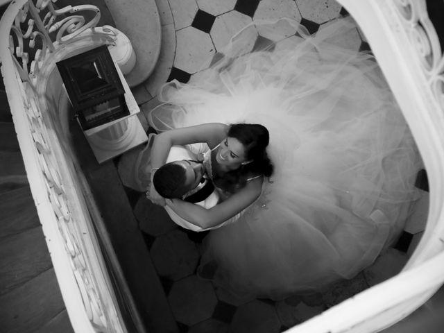 Le mariage de Vincent et Laura à Le Plessis-Trévise, Val-de-Marne 178