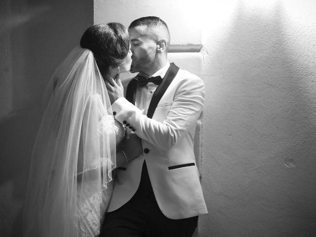 Le mariage de Vincent et Laura à Le Plessis-Trévise, Val-de-Marne 181
