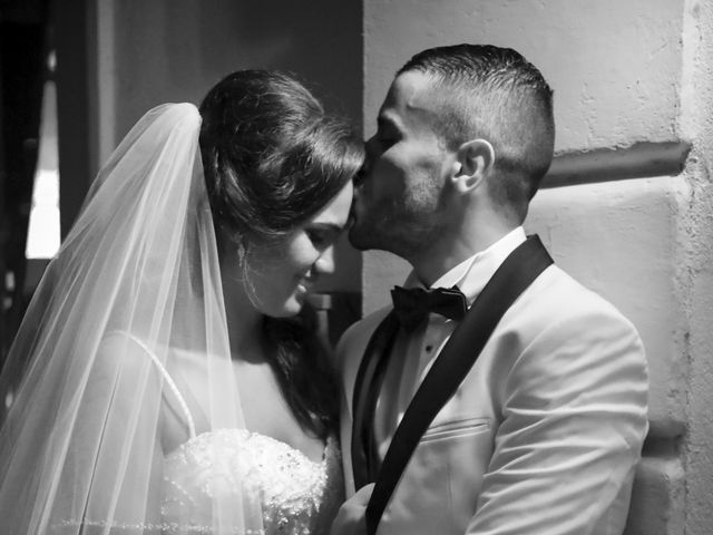 Le mariage de Vincent et Laura à Le Plessis-Trévise, Val-de-Marne 182