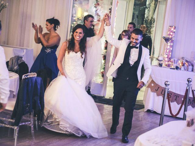 Le mariage de Vincent et Laura à Le Plessis-Trévise, Val-de-Marne 186