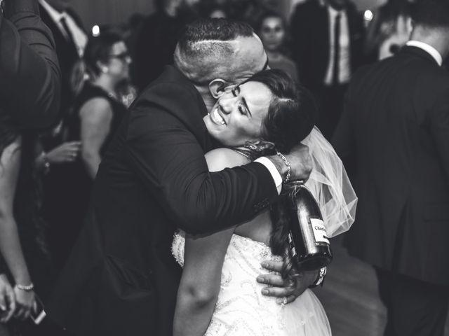 Le mariage de Vincent et Laura à Le Plessis-Trévise, Val-de-Marne 192