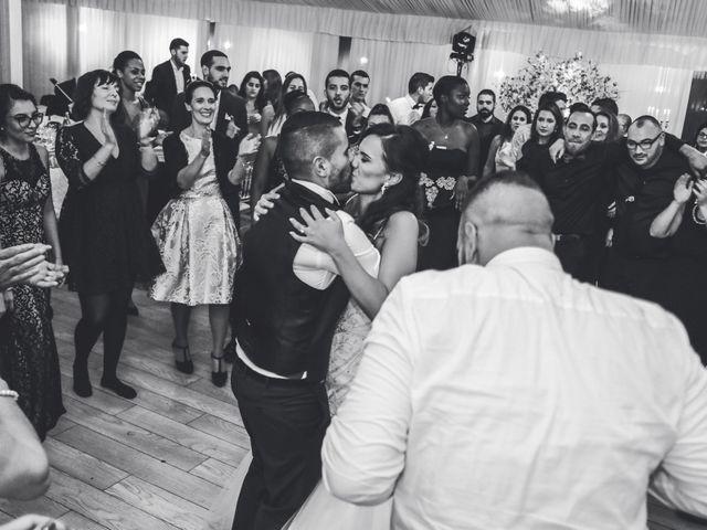 Le mariage de Vincent et Laura à Le Plessis-Trévise, Val-de-Marne 200