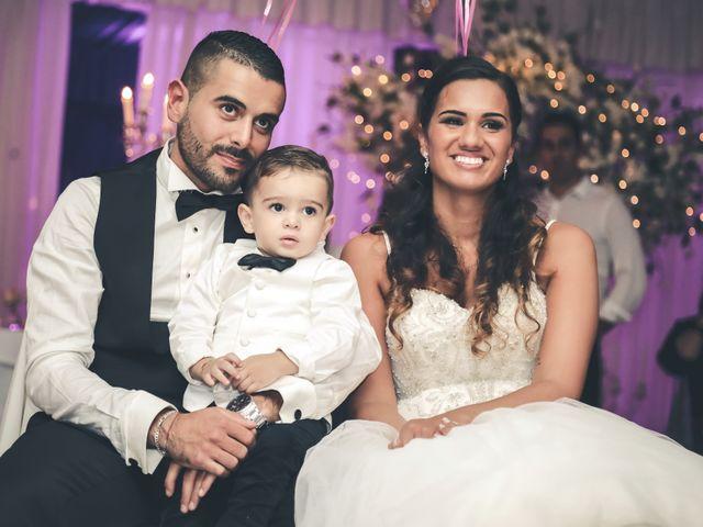 Le mariage de Vincent et Laura à Le Plessis-Trévise, Val-de-Marne 203