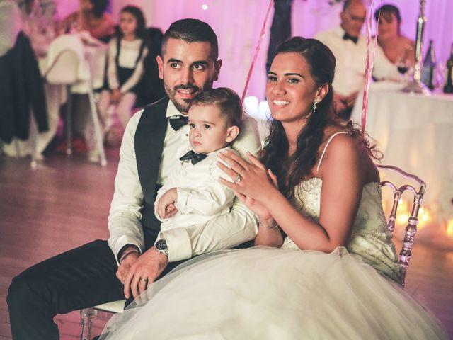 Le mariage de Vincent et Laura à Le Plessis-Trévise, Val-de-Marne 206