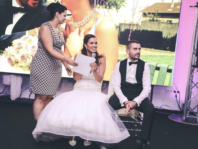 Le mariage de Vincent et Laura à Le Plessis-Trévise, Val-de-Marne 218
