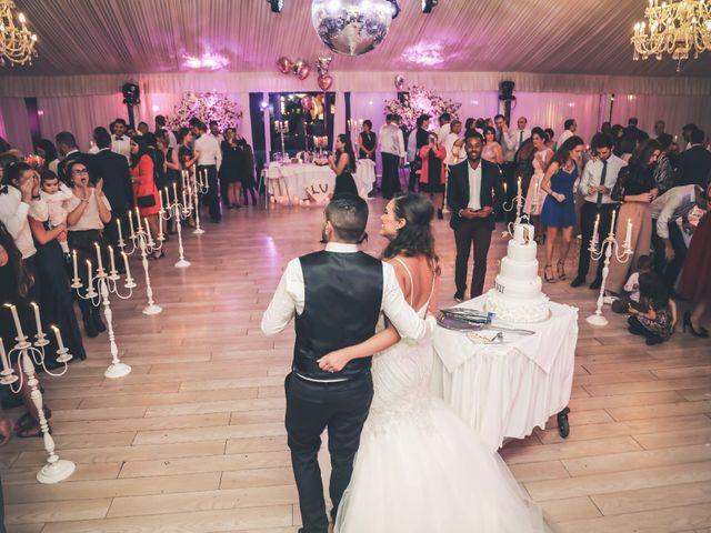Le mariage de Vincent et Laura à Le Plessis-Trévise, Val-de-Marne 231