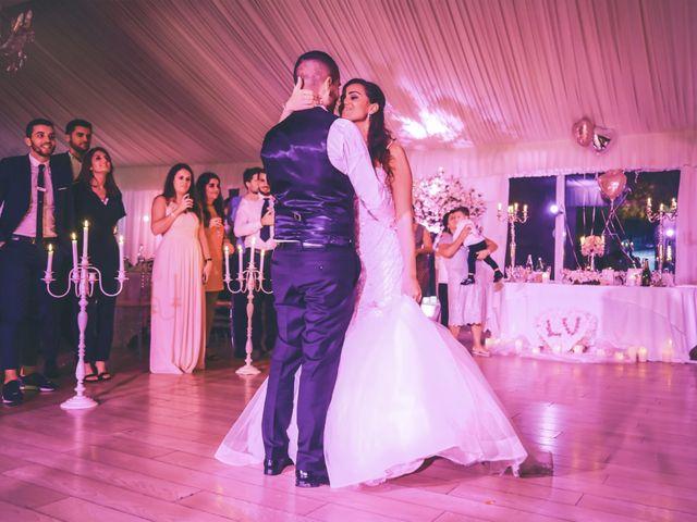 Le mariage de Vincent et Laura à Le Plessis-Trévise, Val-de-Marne 237