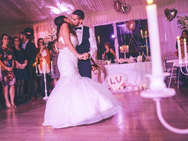 Le mariage de Vincent et Laura à Le Plessis-Trévise, Val-de-Marne 241