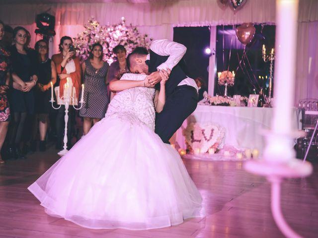 Le mariage de Vincent et Laura à Le Plessis-Trévise, Val-de-Marne 242