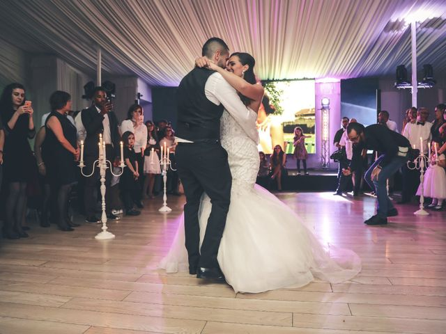 Le mariage de Vincent et Laura à Le Plessis-Trévise, Val-de-Marne 243