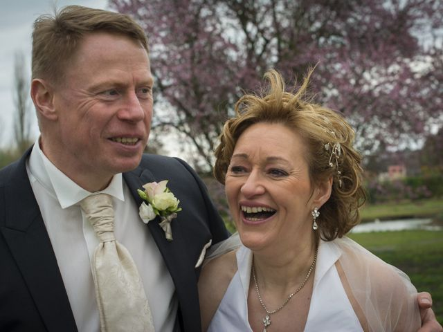 Le mariage de Jacqueline et Eric