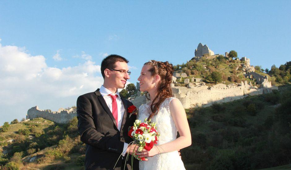 Le mariage de Emilie et Adrien à Valence, Drôme