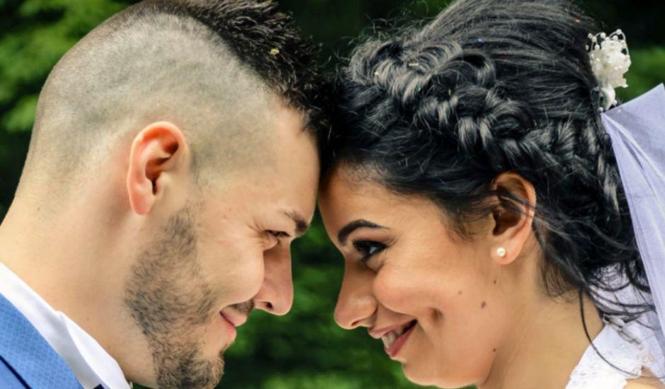 Le mariage de Hayet et Benjamin à Rosny-sous-Bois, Seine-Saint-Denis