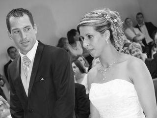 Le mariage de Vanéssa et Benoit 3