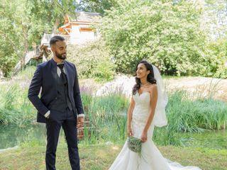 Le mariage de Sonia et Jillali
