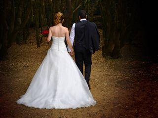 Le mariage de Elodie et Julien