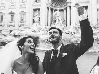 Le mariage de Arianna et Luca