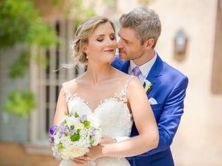 Le mariage de Alexandra et Marc