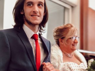 Le mariage de Laurence et Marc 2