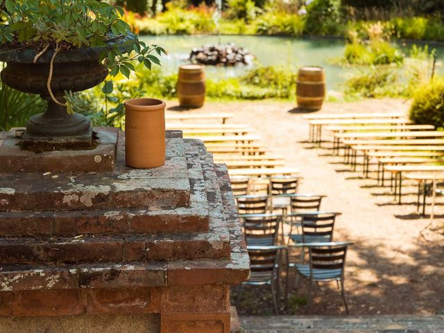 Le mariage de Antonin et Caitlin à Le Muy, Var 5