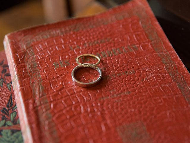 Le mariage de Antonin et Caitlin à Le Muy, Var 8