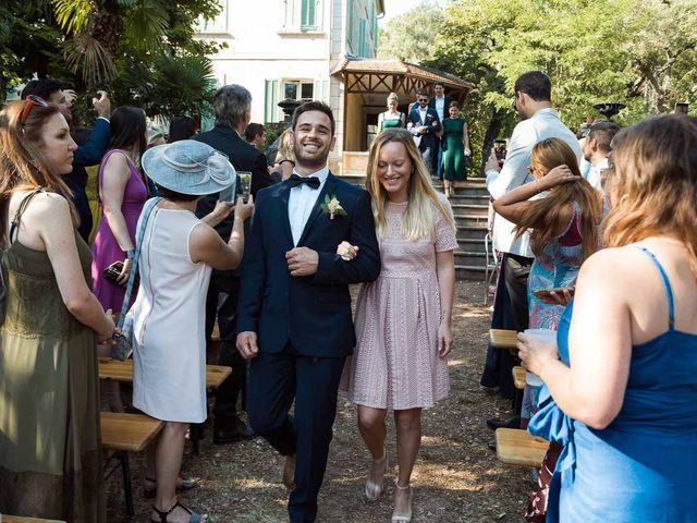 Le mariage de Antonin et Caitlin à Le Muy, Var 32