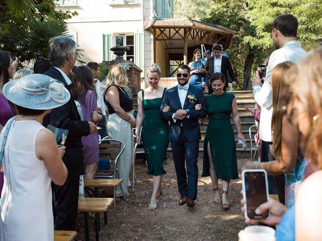 Le mariage de Antonin et Caitlin à Le Muy, Var 33
