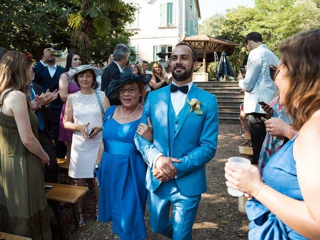 Le mariage de Antonin et Caitlin à Le Muy, Var 35