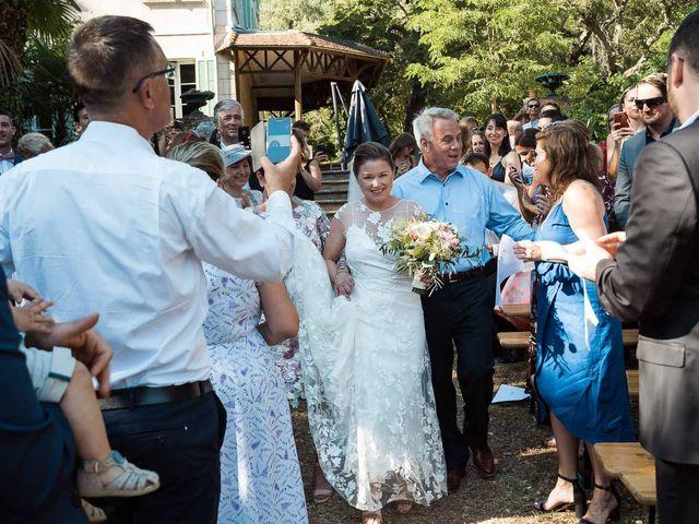 Le mariage de Antonin et Caitlin à Le Muy, Var 38