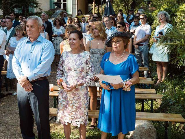 Le mariage de Antonin et Caitlin à Le Muy, Var 39