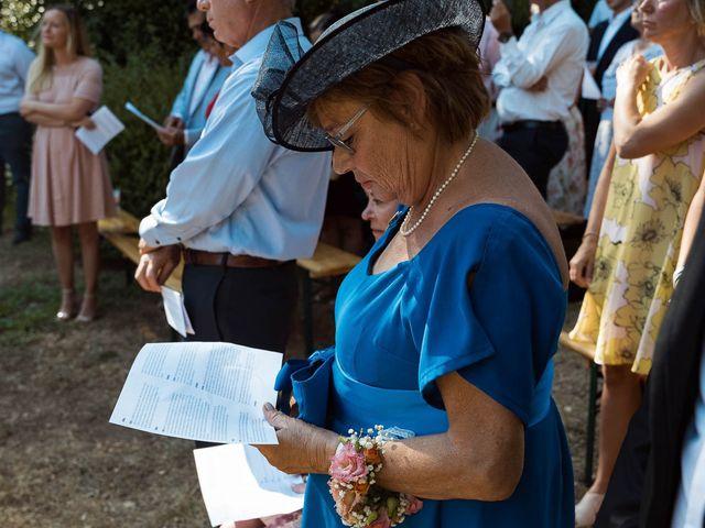 Le mariage de Antonin et Caitlin à Le Muy, Var 41