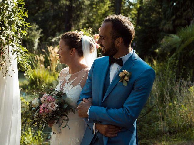 Le mariage de Antonin et Caitlin à Le Muy, Var 43