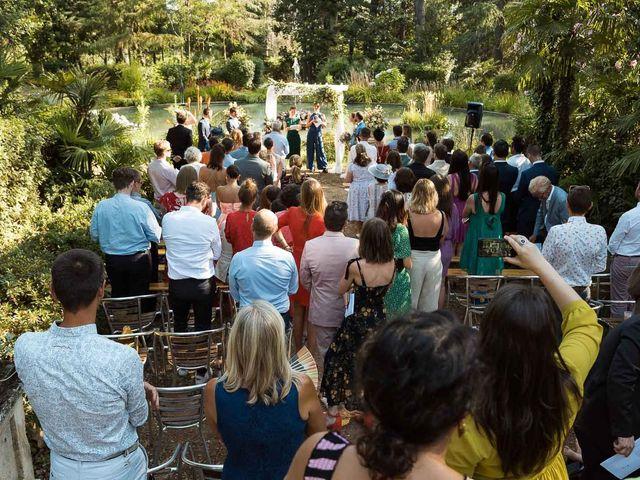 Le mariage de Antonin et Caitlin à Le Muy, Var 44