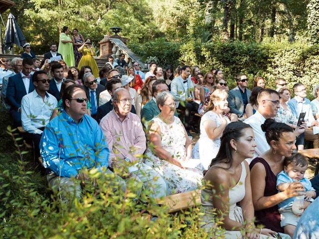 Le mariage de Antonin et Caitlin à Le Muy, Var 45