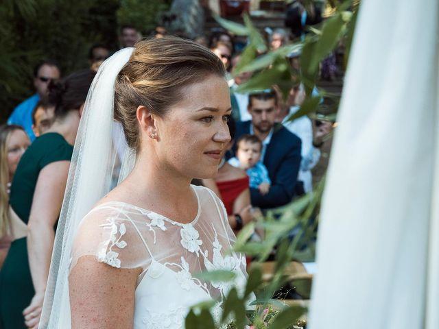Le mariage de Antonin et Caitlin à Le Muy, Var 48