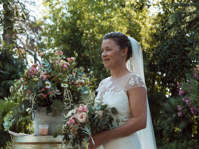 Le mariage de Antonin et Caitlin à Le Muy, Var 50