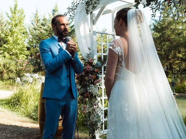 Le mariage de Antonin et Caitlin à Le Muy, Var 52