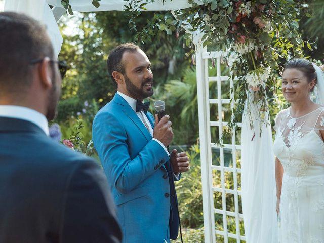 Le mariage de Antonin et Caitlin à Le Muy, Var 53