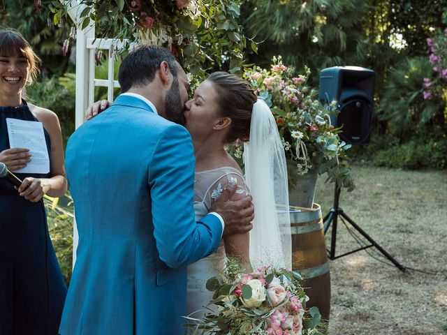 Le mariage de Antonin et Caitlin à Le Muy, Var 55