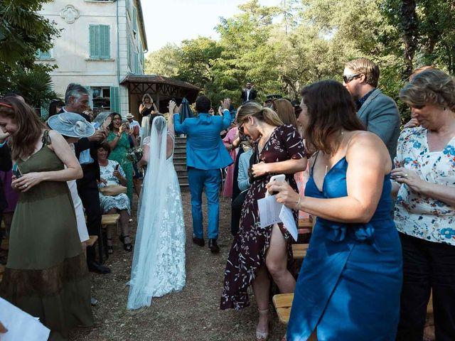 Le mariage de Antonin et Caitlin à Le Muy, Var 56